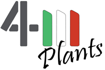 4mplants Magnago Italy